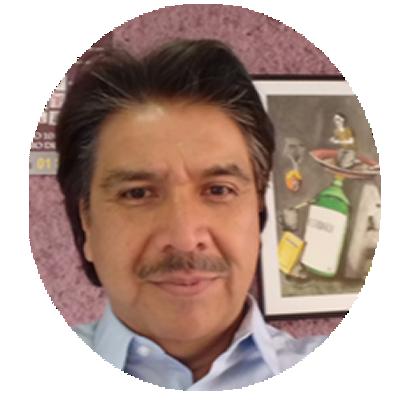 Ricardo Jiménez ✝